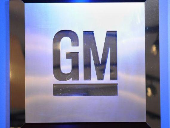 General Motors si AT T construiesc masinile 4G