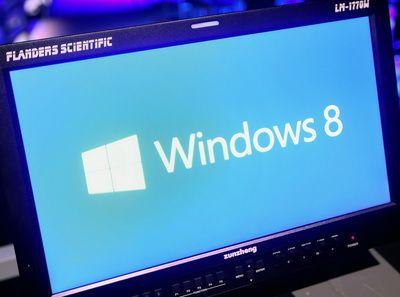 Oferta Windows 8 pentru clientii din Romania