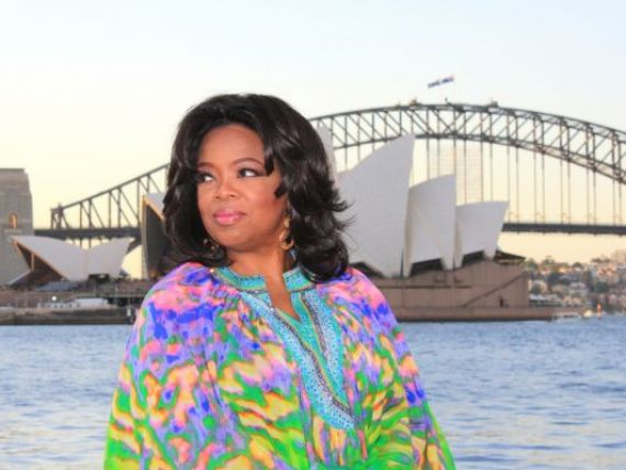 Oprah Winfrey devine si mai bogata. Cu cine s-a aliat pentru a-si extinde imperiul multimedia