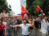Urmatoarea criza financiara ar putea veni din Asia. Hong Kong, Vietnam si China, primele tari care vor cadea