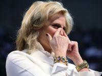 """Ann Romney, candidata la titlul de Prima Doamna care """"nu a muncit niciodata"""". """"Am locuit intr-un subsol si mancam conserve"""""""