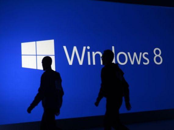 Microsoft mizeaza pe clientii corporate. Windows 8 este Pro business