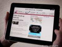 Bloomberg: Grupul Pearson planuieste sa vanda publicatia Financial Times