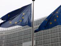 CE a adoptat o recomandare care permite exploatarea gazelor de sist in spatiul UE