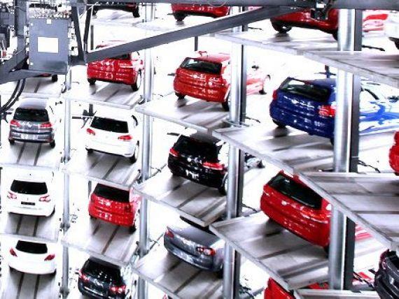Cifra uriasa de precomenzi pentru cea mai importanta masina din 2013, ce se lanseaza sambata