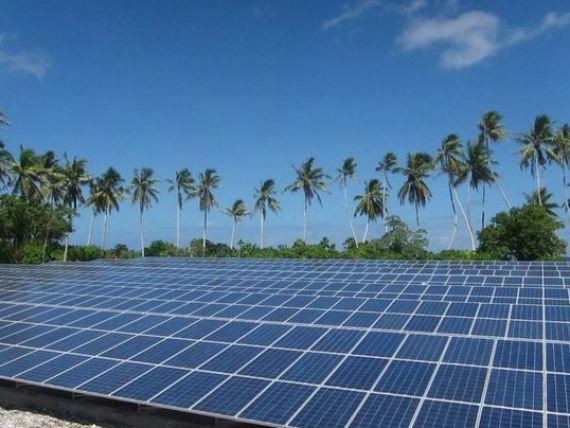 Tokelau, primul teritoriu din lume alimentat exclusiv cu energie solara