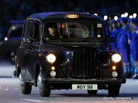 Simbolul negru al Londrei s-a prabusit. Craciunul sigur nu va fi alb