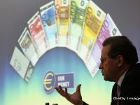 Bancnotele euro vor avea un nou design
