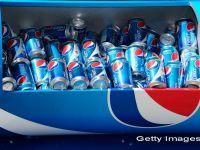 Pepsi imbraca haine noi iarna aceasta. Nu vei mai recunoaste sticlele cunoscutei bauturi