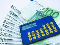 Deficitul comercial a crescut in primele noua luni la 7,1 miliarde de euro
