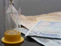 Banca franceza Credit Agricole anunta pierderi record, dupa iesirea din Grecia