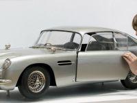 Aston Martin da in marsarier. Proprietarul cauta cumparatori, Toyota calculeaza