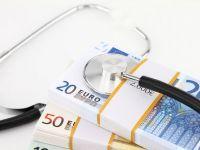 """Nicolaescu anunta ca spitalele vor fi platite in 2013, pentru prima data, in functie de clasificare. """"M-a durut capul de cate nereguli am gasit la minister"""""""