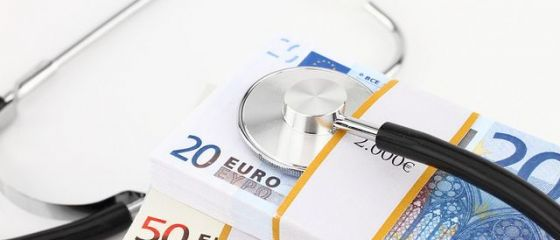 Romania, datoare vanduta spitalelor din UE: 200 mil. euro. Bolnavii nostri, in pericol de a nu mai fi tratati