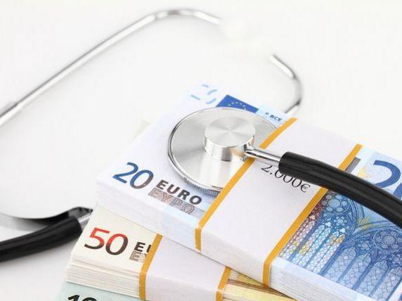 In sistemul public de sanatate din Romania intra anual peste 300 mil. euro, bani negri care nu produc NIMIC in economie. Croatia a gasit leacul pentru spaga