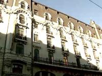 Micul Paris renaste. Hotel Cismigiu, dupa o investitie de 15 milioane de euro
