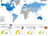 Romania a iesit la pensie. Judetele in care un salariat plateste pentru doi pensionari