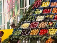 Inflatia a scazut in octombrie. Ce alimente s-au scumpit cel mai mult