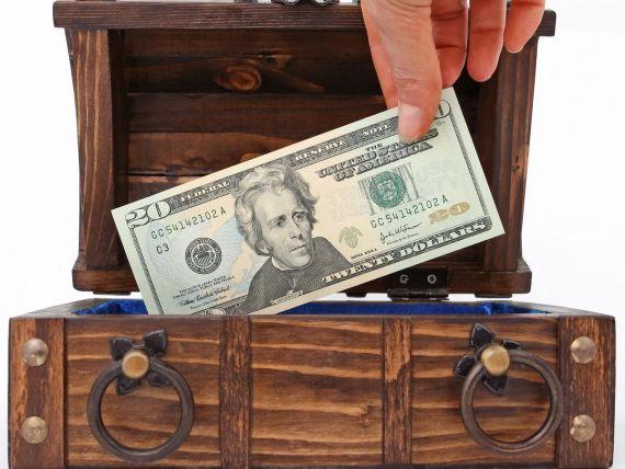 Peste 700 mld. dolari in mainile a 20 de oameni. Cine trage fraiele economiei mondiale