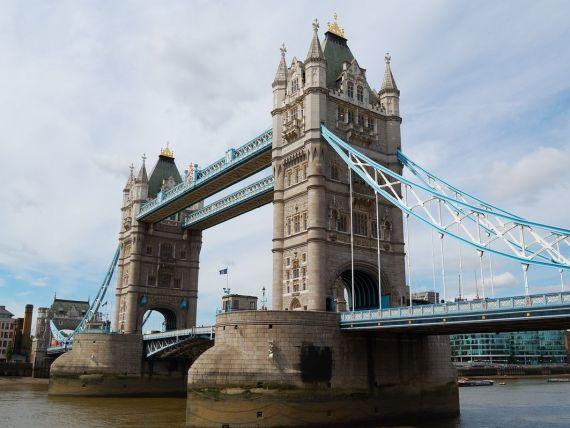 Londra pierde pozitia de centru financiar al lumii