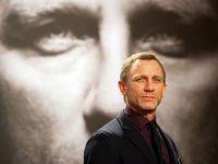 Daniel Craig este inrudit cu adevaratul James Bond