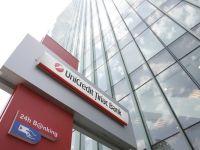 Profitul UniCredit Tiriac Bank a crescut in primele noua luni la 147 milioane de lei