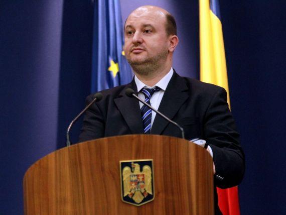 Ministrul Economiei:  Am sesizat Parchetul pentru prejudicii de 6 milioane de euro facute de PDL la Oltchim