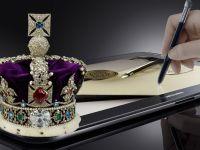 Regina Elizabeta a II-a face istorie in televiziune, cu un discurs de Craciun difuzat in 3D
