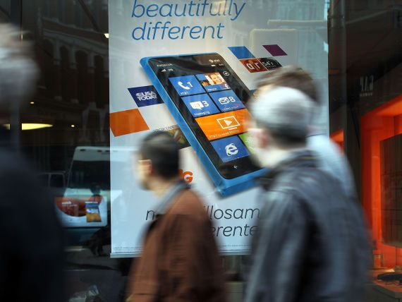 Here, noul serviciu de localizare de la Nokia. Utilizatorii pot contribui la dezvoltarea hartilor in varianta 3D