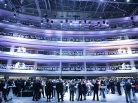 Topul celor mai mari companii din Romania. OMV Petrom se mentine pe primul loc