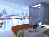Hotelurile low-cost ale viitorului. GALERIE FOTO