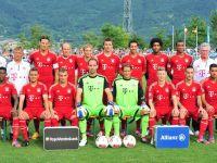 Germania, lider in Europa si la fotbal. Cifra de afaceri record pentru Bayern Munchen in sezonul 2011-2012