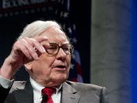 """Buffett: """"Este greu de spus daca zona euro va supravietui"""""""