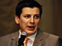 Comisia Juridica a Camerei Deputatilor a aprobat ridicarea imunitatii lui Alin Trasculescu, acuzat de trafic de influenta si fals