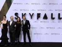 """Personajele negative din seria """"James Bond"""", in centrul unei expozitii la Washington"""