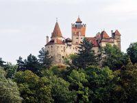 Castelul Bran, intr-un serial National Geographic despre povestile sangeroase ale Europei