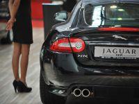 "Jaguar investeste 1,75 mld. dolari intr-o fabrica din China: ""Este cea mai mare piata a noastra"""