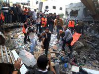 Organizatia Mondiala a Sanatatii cere ajutor financiar de urgenta pentru Fasia Gaza