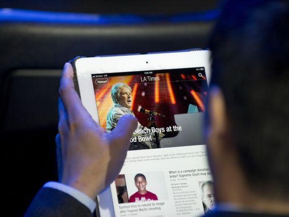 Studiu devastator pentru Microsoft: 42% dintre utilizatorii Windows vor sa treaca la Apple