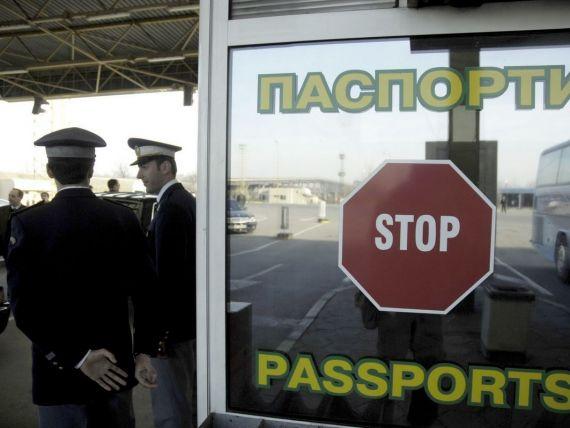 Bulgarii care s-au saturat de tara lor. Un sat intreg vrea sa se alipeasca Greciei