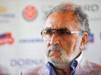 Cel mai bogat roman investeste in fotbal. Ion Tiriac vrea sa cumpere un club din Germania