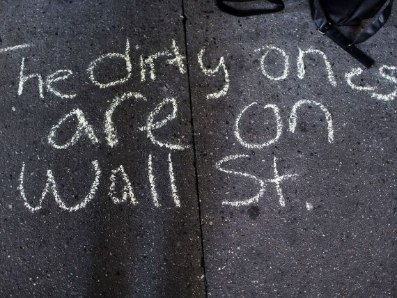 Cei mai mari escroci necunoscuti din istoria recenta a Wall Street