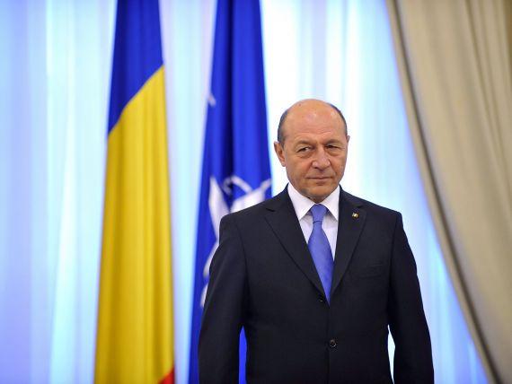 Basescu:  Nu exclud ca la acest Consiliu European sa nu se ajunga la o solutie pe buget