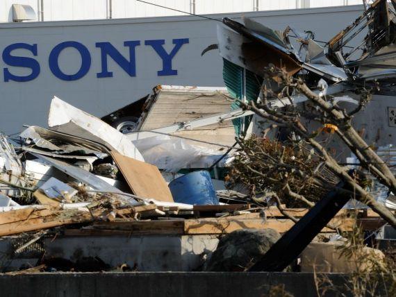 Samsung si Apple ingroapa Sony si Panasonic. Japonezii au ajuns  junk
