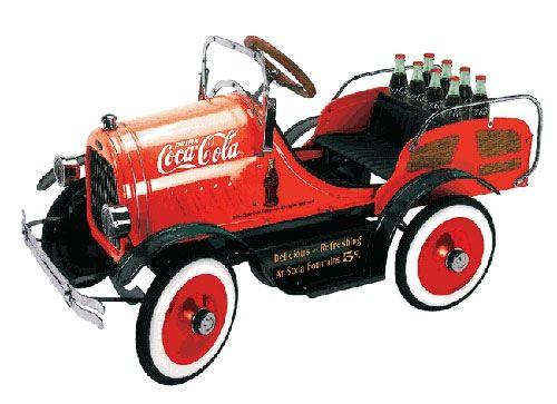 Coca-Cola intra in Formula 1