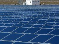 Cel mai mare parc solar din Romania se deschide la Isaccea