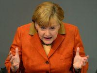 """Merkel: """"Toata lumea trebuie sa faca un compromis pentru bugetul UE"""""""