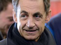 Nicolas Sarkozy, plasat sub statutul de martor asistat, dupa 12 ore de audieri in doasarul Bettencourt