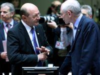 """Liderii UE nu s-au inteles la impartirea banilor. Presedintele: """"Stim precis ca reducerea va fi de 100 mld. euro fata de propunerea initiala"""""""