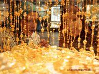 Targ de sute de carate in Dubai. Locul in care bogatii Chinei si ai Rusiei investesc milioane de dolari in bijuterii